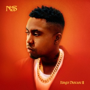 King's Disease II dari Nas