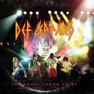 Listen to Wasted song with lyrics from Def Leppard