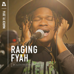 Album Raging Fyah on Audiotree Live from Raging Fyah