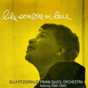 Ella Fitzgerald的專輯Like Someone in Love (Remastered)