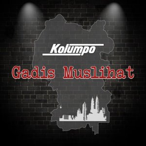 Album Gadis Muslihat from Kolumpo