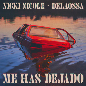 Album Me Has Dejado from Nicki Nicole