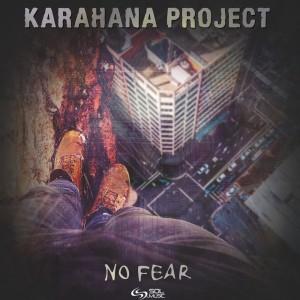 Album No Fear from Karahana Project