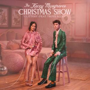 Album Glittery from Troye Sivan