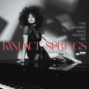Kandace Springs的專輯The Women Who Raised Me