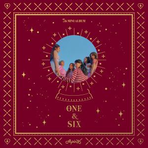Apink的專輯ONE & SIX