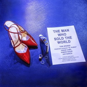Album The Man Who Sold the World from Tori Sparks