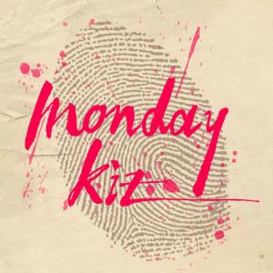 Monday Kiz的專輯Hardest Word