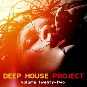 Album Deep House Project, Vol. 22 from DJ Joseph B