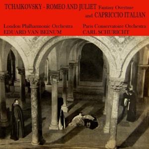 Romeo and Juliet & Capriccio Italien