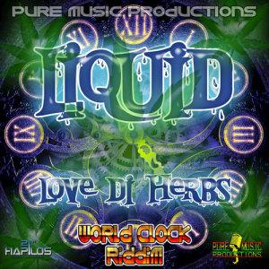 Album Love Di Herbs from Liquid
