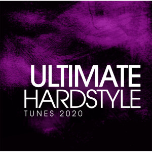 Album Ultimate Hardstyle Tunes 2020 from TNT