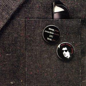 Album Snap, Crackle & Bop from John Cooper Clarke
