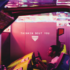 Album Thinkin Bout You from Frank Ocean