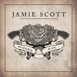 Album Friendly Fire (Acoustic) from Jamie Scott