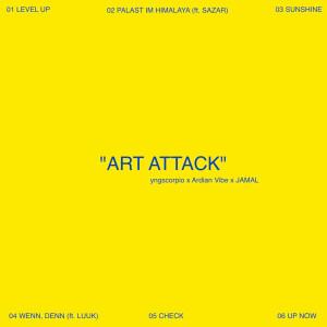 Album ART ATTACK (Explicit) from Jamal