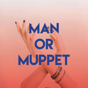 Album Man or Muppet from Riverfront Studio Singers