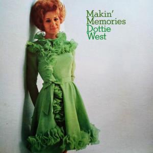 Album Makin' Memories from Dottie West