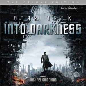 Michael Giacchino的專輯Star Trek Into Darkness