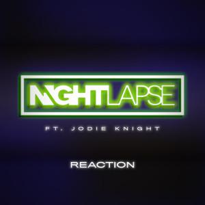 Jodie Knight的專輯Reaction