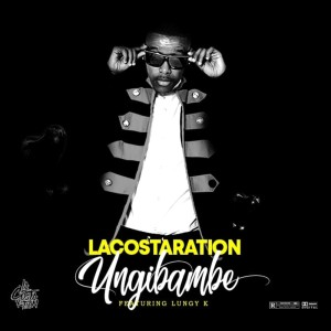 Album Ungibambe from Lungy K