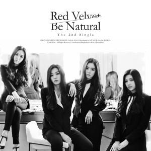 Red Velvet的專輯Be Natural