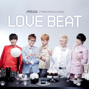 Album Love Beat from 엠블랙