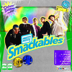 Album Smackables (Deluxe Edition) from PRETTYMUCH