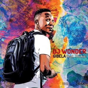 Album Gibela from Thukie