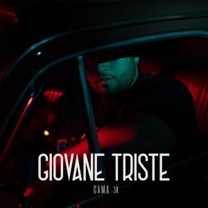 Album Giovane triste from CAMA