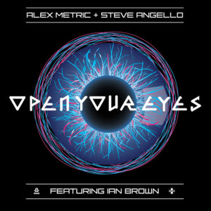 Listen to Open Your Eyes song with lyrics from Alex Metric
