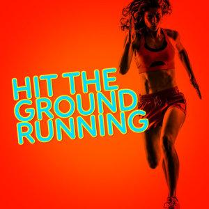 Hit Running Trax的專輯Hit the Ground Running
