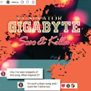 Album Gigabyte from Soso