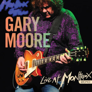 Listen to Where Are You Now? song with lyrics from Gary Moore