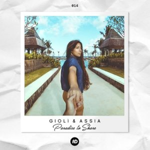 Album Paradise to Share from Giolì