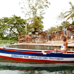 Album Dominican Mami from DaniLeigh
