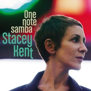 Stacey Kent的專輯One Note Samba