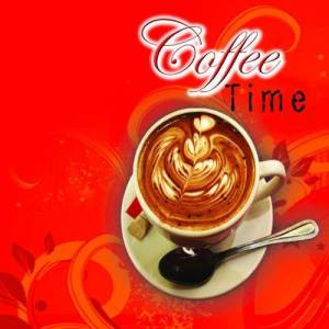 Album Coffee Time from Marco Baroni