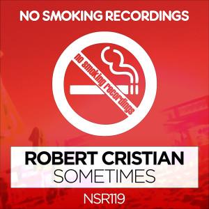 Album Sometimes from Robert Cristian