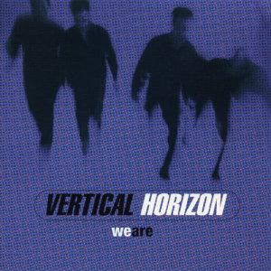 We Are EP dari Vertical Horizon