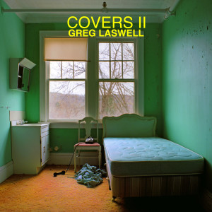 Album Covers II from Greg Laswell