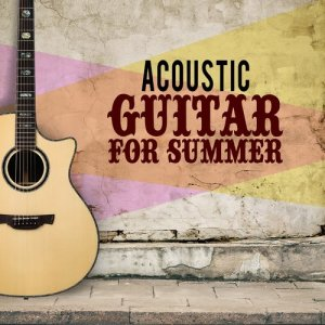 Album Acoustic Guitar for Summer from Guitar Solos