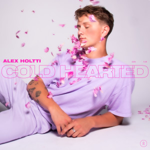 Album Cold Hearted from Alex Holtti