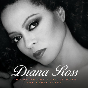 Album I'm Coming Out / Upside Down from Diana Ross