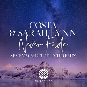 Album Never Fade from Costa