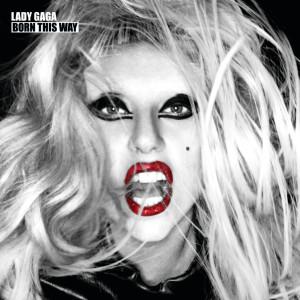 Lady GaGa的專輯Born This Way