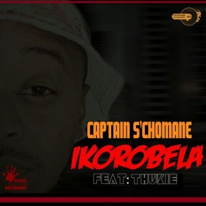Album iKorobela Single from Captain Schomane