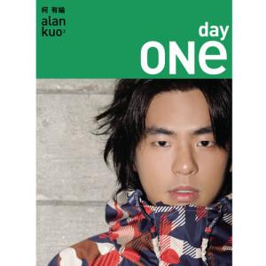 柯有倫的專輯2009柯有綸全創作ONE DAY