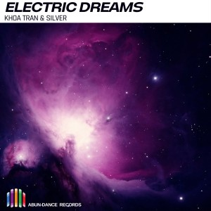 Silver的專輯Electric Dreams (Extended Mix)