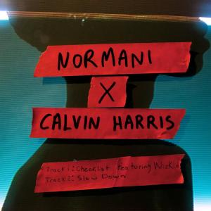 Listen to Checklist (with Calvin Harris) song with lyrics from Normani